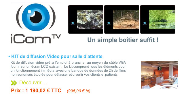 iComTV Observer Out-of-home media and digital signage blog